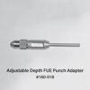 adjustable-depth-fue-punch-adapter